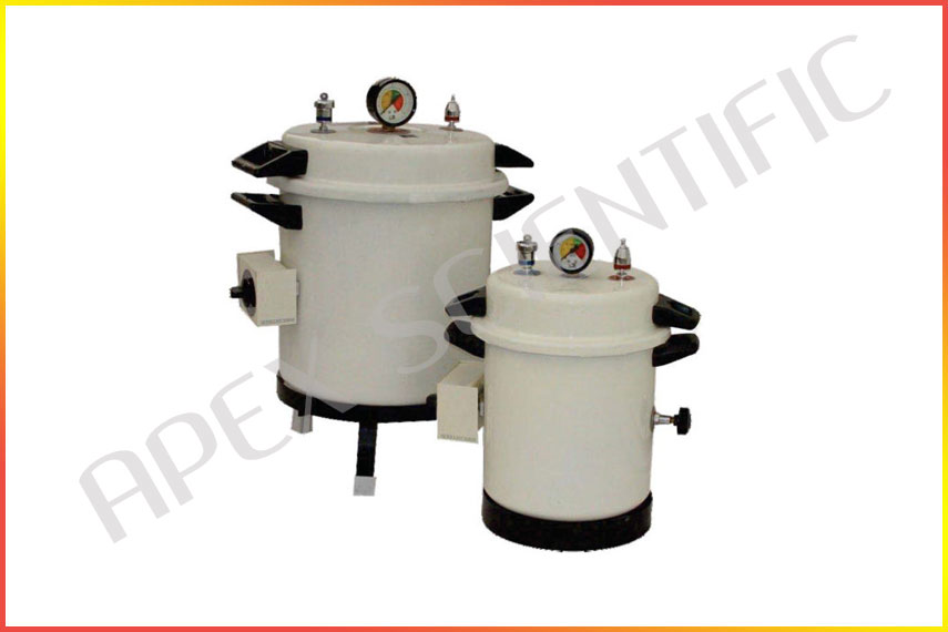 autoclave-aluminium-pressure-cooker-type-with-epoxy-finish-timer-supplier-manufacturer-in-delhi-india