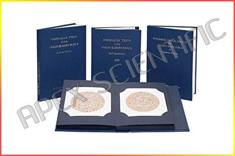 ishihara-chart-book-supplier-manufacturer-in-delhi-india