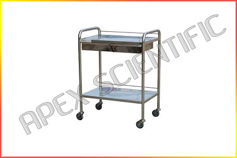 medicine-trolley-with-tray-supplier-manufacturer-in-delhi-india